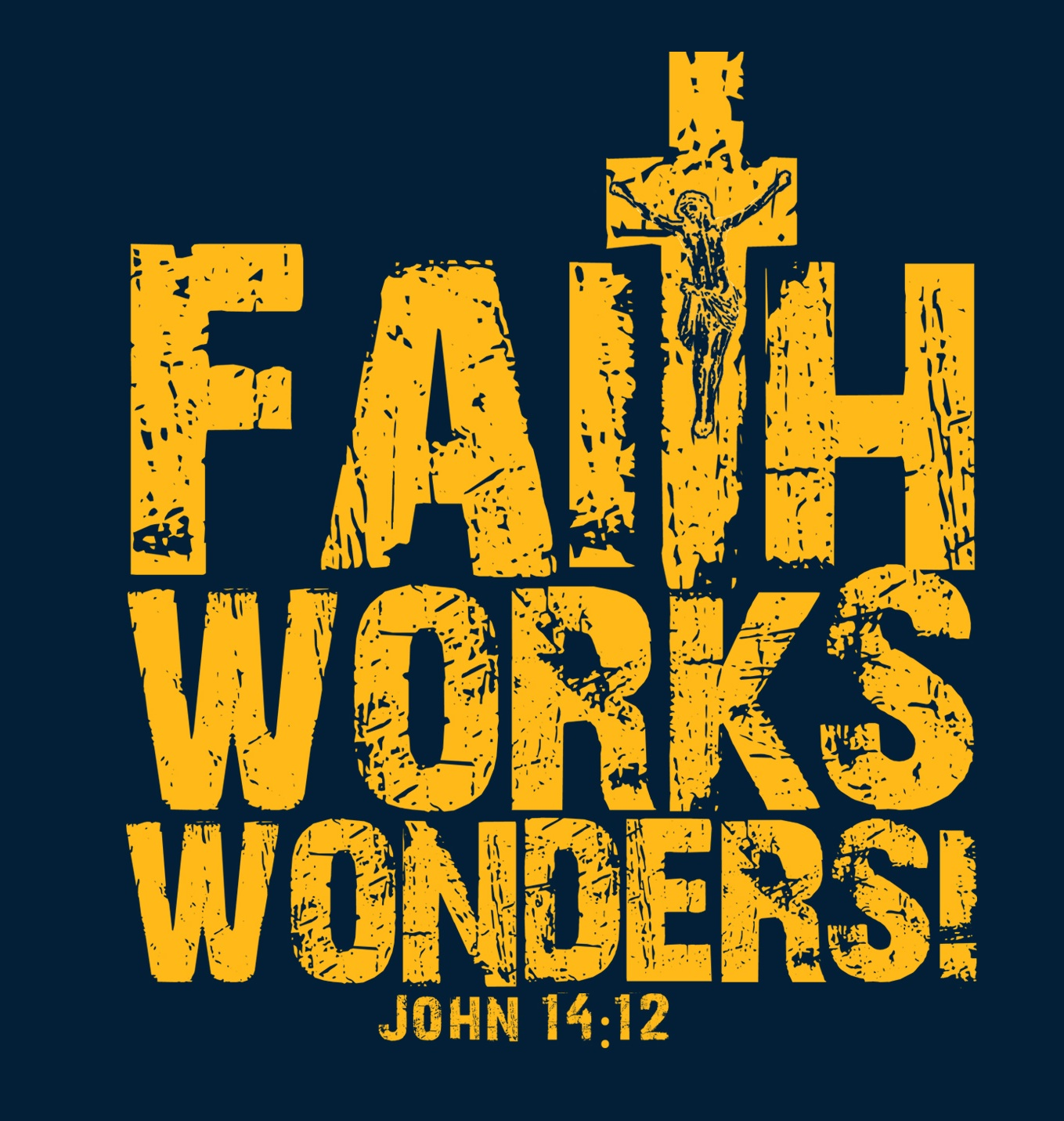 faith works Located in downtown fort dodge, iowa, faith works is a christian gift and book  store that offers practical, encouraging items for all ages.