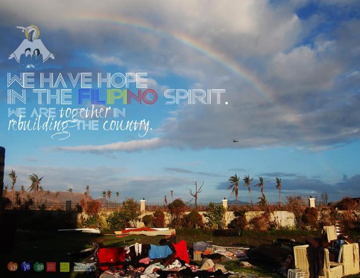 Rainbow Tacloban