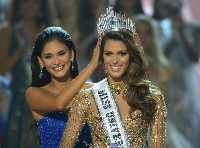 That Miss Universe Question Wasn't So Easy AfterAll!